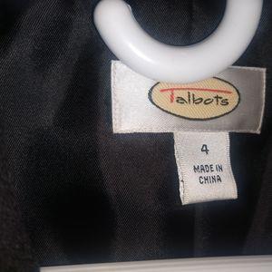 Black Blazer like new (only use once)